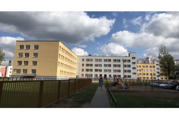 Итоги подготовки учреждений образования к 2021/2022 учебному году подведены на заседании администрации Первомайского района г.Минска